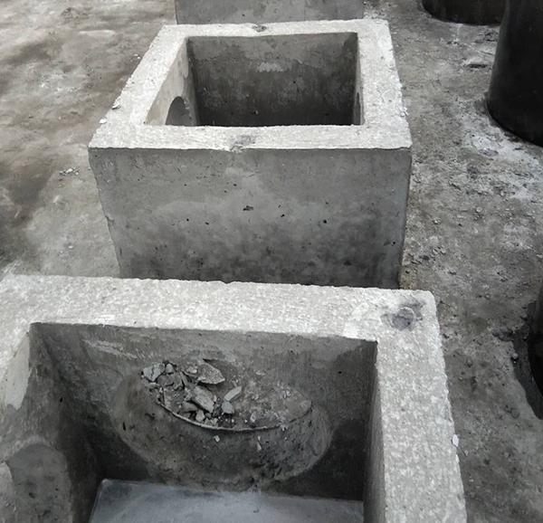 安徽雨水井